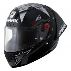 Shark Helmets Race-R Pro GP REDDING WINTER TEST - The Fastest Helmet in MotoGP 2021!!!
