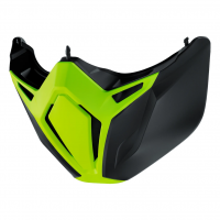 Shark Helmets Premium Shark Mask For Drak Helmets