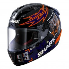 Shark Helmets Race-R Pro Replica Lorenzo Catalunya 2019