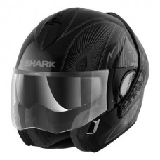 Shark Helmets Evoline Series 3 Mezcal Chrome