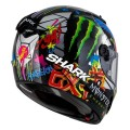 Shark Helmets Race-R Pro Carbon Lorenzo Catalunya GP