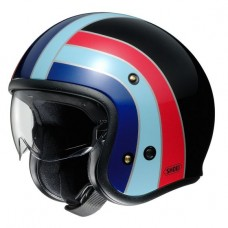 Shoei J-O Nostalgia TC-10