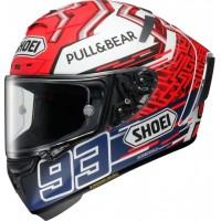 Shoei X-Fourteen Marquez 5 TC-1