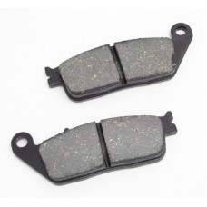 Sicom Brake Pads for Sicom Rotors