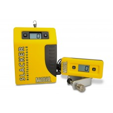 Motool Slacker Digital Sag Scale - V2 (for all street, dirt, touring, and competition uses!)
