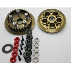Spears Racing Wet Slipper Clutch For Kawasaki Ninja 400 (2018+)