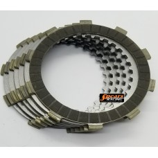 Spears Racing Clutch Plate Kit For Kawasaki Ninja 400 (2018+)