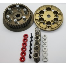 Spears Racing Wet Slipper Clutch For Suzuki SV650 / Gladius / DL 650 V-Strom