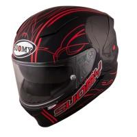 SUOMY SPEEDSTAR AMLET Helmet