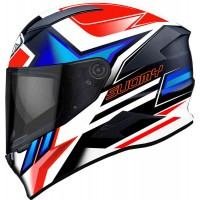 SUOMY SPEEDSTAR ASYMMETRICAL Helmet
