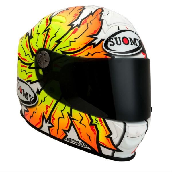 Suomy SR Sport Helmet BRAVE