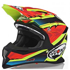 Suomy Alpha MX Waves Helmet