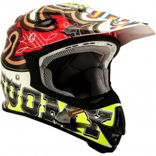 Suomy Jump West MX Helmet