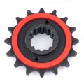"Ognibene ""Silent"" Series Chromoly Steel Front Sprockets For Road Bikes"