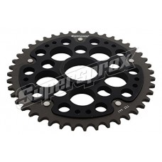 Supersprox Stealth Rear Sprocket for Ducati's with the Small Hub Single Sided Swingarm