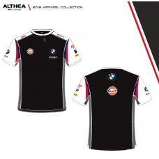 ALTHEA Racing WSBK BMW Official Team Wear - T-Shirt