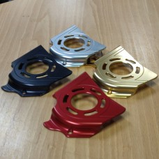 TPO Chicane Front Sprocket Cover For most Ducati