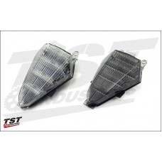 TST Industries Integrated Taillight for Yamaha YZF-R6 (2008-2016)