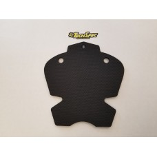 TechSpec C3 Seat Pad for the Yamaha YZF-R1/YZF-R1M (2015+)