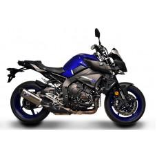 Termignoni Exhaust for Yamaha FZ-10 / MT-10  (16-20)