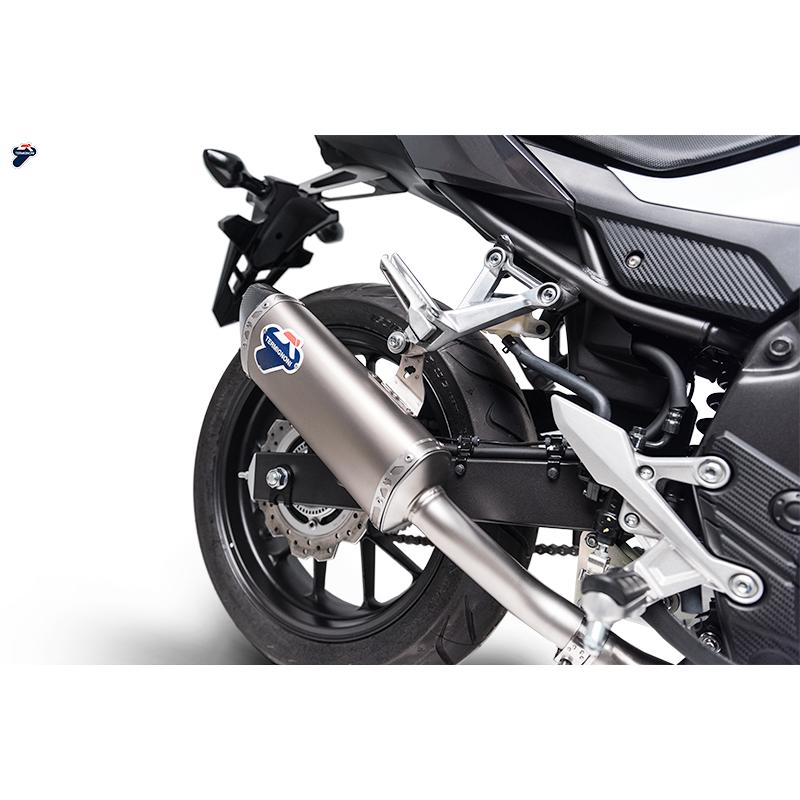 Termignoni Exhaust For Honda Cbr500 500r Cb 500 2017
