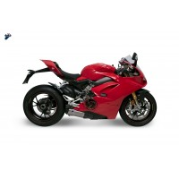 Termignoni Slip-on Exhaust for Ducati Panigale V4 / S