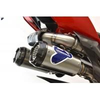 Termignoni High Mount BR BSB SBK Replica Exhaust for Ducati Panigale / Streetfighter V4 / S / R / Superleggera