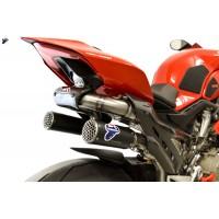 Termignoni High Mount Reparto Corse GR WSBK Replica Exhaust for Ducati Panigale / Streetfighter V4 / S / R / Superleggera