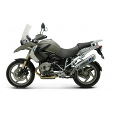 Termignoni Exhaust for BMW R 1200 GS (2005-2012)