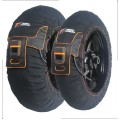 Thermal Technology Tire Warmers - EVO DUAL ZONE