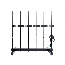 Thermal Technology 5C Tire Rack