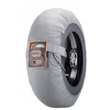Thermal Technology Tire Warmers - RACE