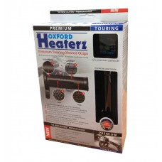 Oxford Heaterz Premium Heated Grips - Touring