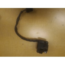 Used - OEM Left Hand Mode Switch for Ducati 848/1098/1198