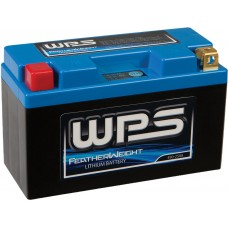 WPS Featherweight Lithium Batteries