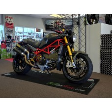 2007 Ducati Monster S4RS with 7837 Miles