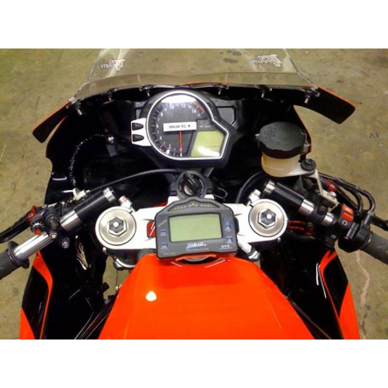 B019DKGPPQ XKMT-Chromed Skull Style Backrest Sissy Bar Leather Pad Compatible With 2003-2009 Honda VTX 1300N//1300R//1300S//2008-2009 VTX 1300T//2003-2009 VTX 1800N//1800R//1800S//2007-2008 VTX 1800T