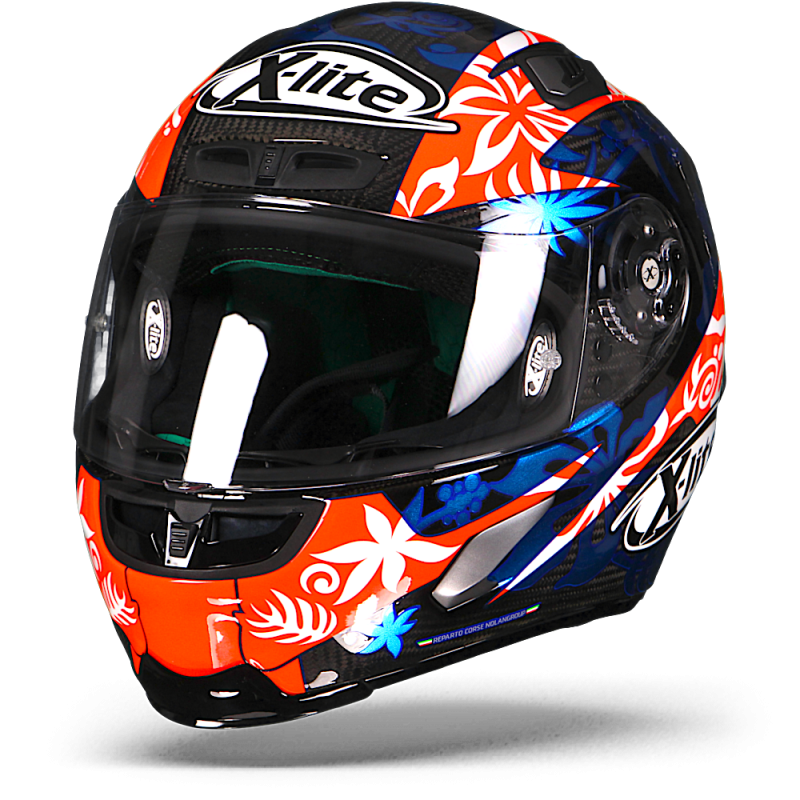 x lite x 803 ultra carbon petrucci replica helmet. Black Bedroom Furniture Sets. Home Design Ideas