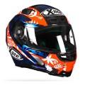 X-Lite X-803 Ultra Carbon PETRUCCI REPLICA Helmet