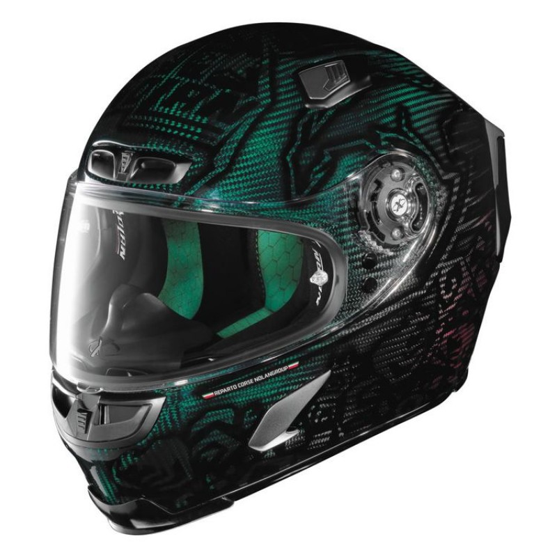 x lite x 803 ultra carbon stoner replica helmet. Black Bedroom Furniture Sets. Home Design Ideas