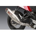 Yoshimura RS-12 ADV Stainless Slip-On Exhaust for Yamaha Tenere 700