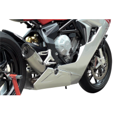 HP CORSE EVOXTREME Low System For MV Agusta F3 675/800