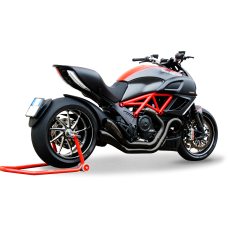 HP CORSE HYDROFORM Exhaust For Ducati Diavel (2011-2018)