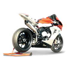 HP CORSE EVOXTREME High Slip-on System For MV Agusta Brutale 800 (2016+)