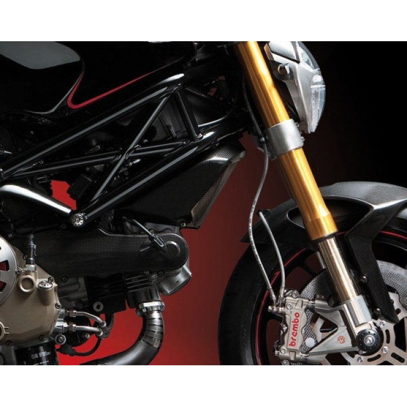 Ducati Monster Frame Paint Code