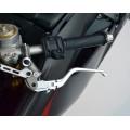 Motocorse Folding Clutch Lever for Ducati and MV F4 RR