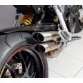 Bodis Slip-On Exhaust Ducati Multistrada 1200 / S 2010-2014