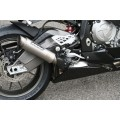 Bodis Slip On Exhaust for BMW S1000RR 2010-2014