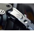Motocorse Folding Brake Lever for Ducati and MV F4 RR