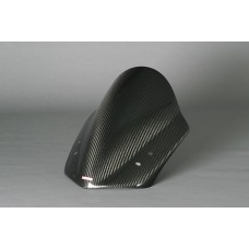 CARBONDRY - BMW K1200R CARBON FIBER SPORTS SCREEN